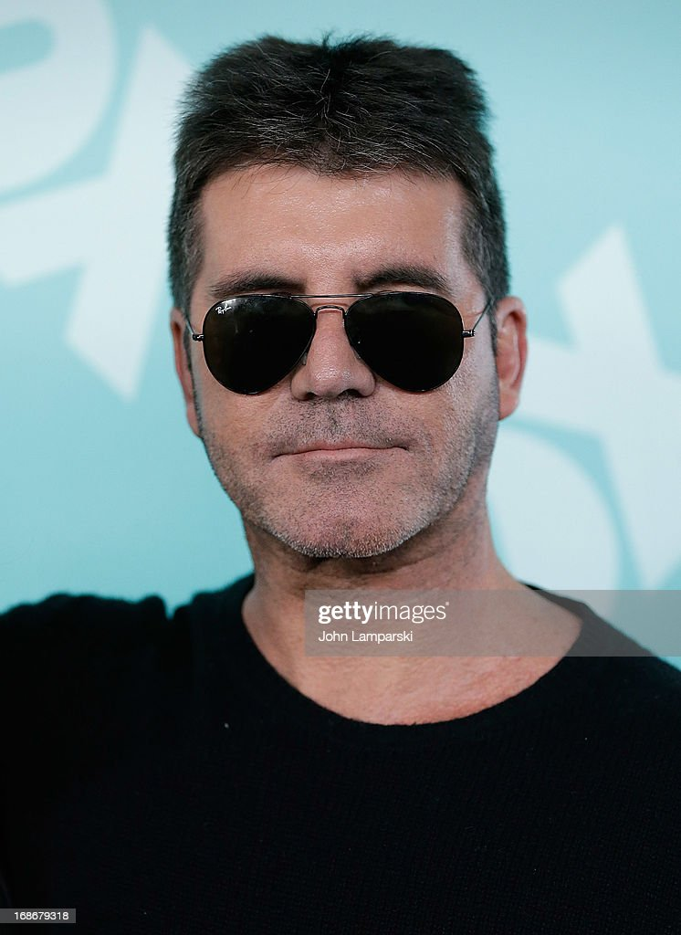 <a gi-track='captionPersonalityLinkClicked' href=/galleries/search?phrase=Simon+Cowell&family=editorial&specificpeople=203007 ng-click='$event.stopPropagation()'>Simon Cowell</a> attends the FOX 2103 Programming Presentation Post-Party>> at Wollman Rink - Central Park on May 13, 2013 in New York City.
