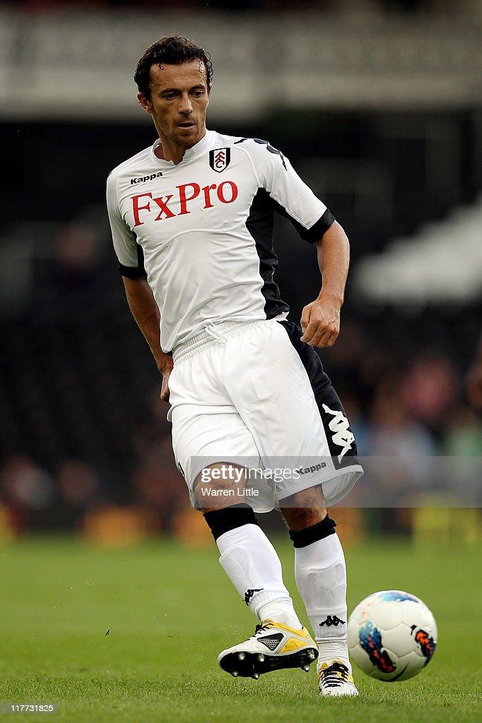 Fulham v NSI Runavik - UEFA Europa League Qualifying