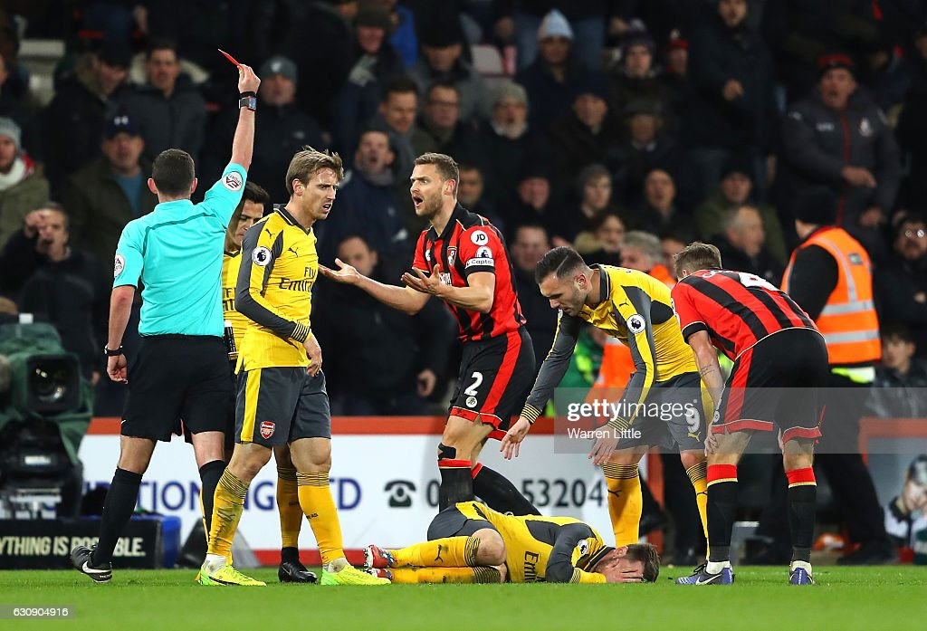 AFC Bournemouth v Arsenal - Premier League