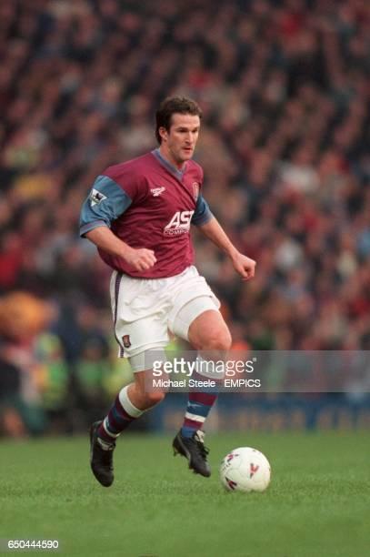 Simon Grayson Aston Villa