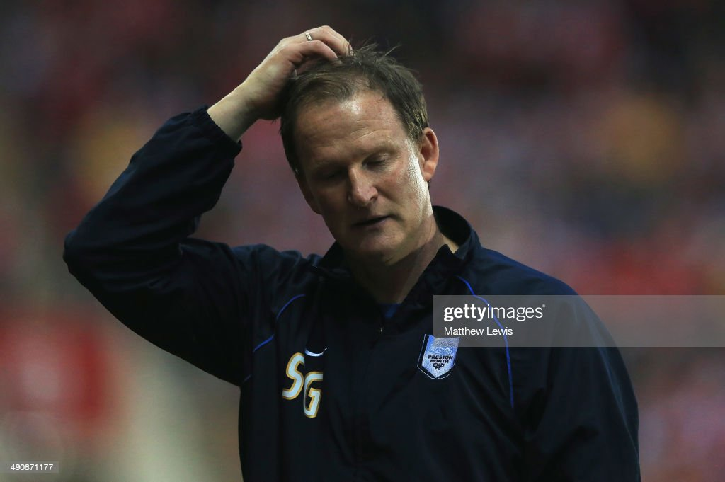 Rotherham United v Preston North End - Sky Bet League One Play Off Semi Final: Second Leg