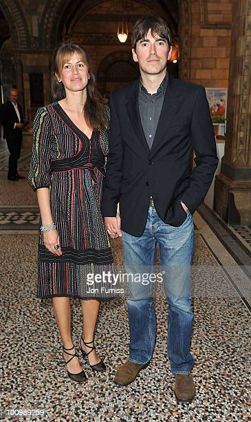 Simon Reeve Stock Photos and Pictures