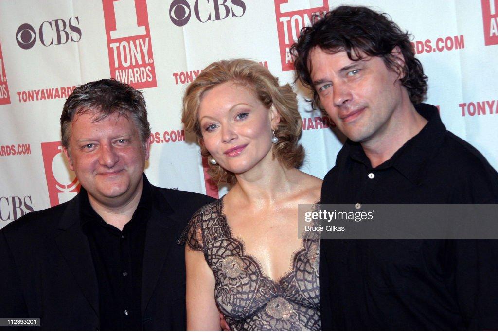 58th Annual Tony Awards Nominees Brunch