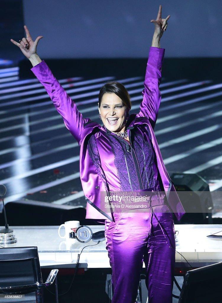 """X Factor 2013 - Il Live"" December 5, 2013"