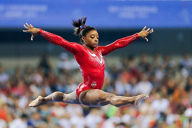 2014 World Artistic Gymnastics Championships - Day 2 ...