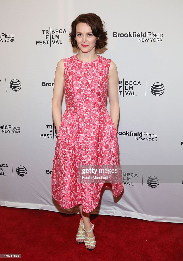 """Jimmy's Hall"" Premiere - 2015 Tribeca Film Festival"
