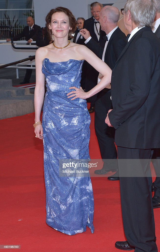 """Mommy"" Premiere - The 67th Annual Cannes Film Festival"
