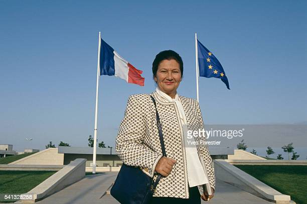 Simone Veil servs on the Committee on the Environment Public Health and Food Safety and the Committee on Political Affairs She is also a member of...