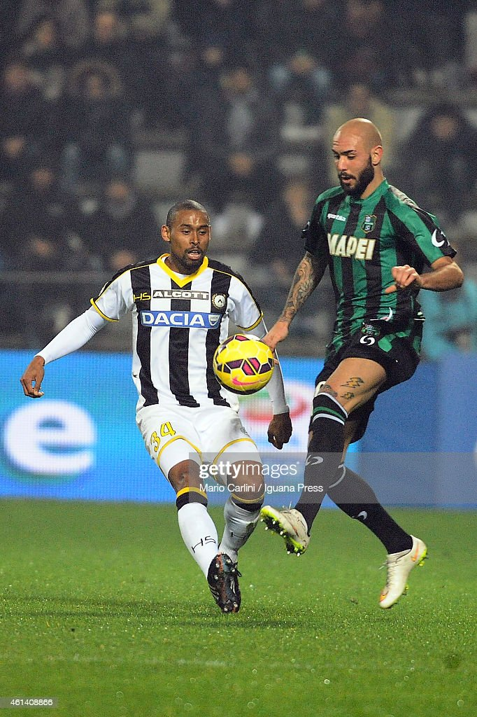 US Sassuolo Calcio v Udinese Calcio - Serie A