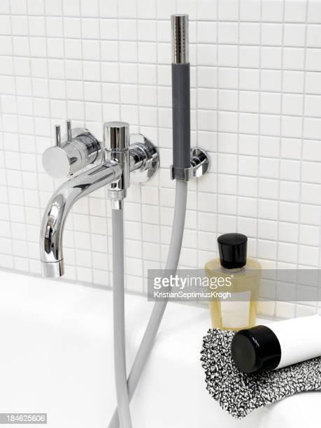 Simple salle de bains