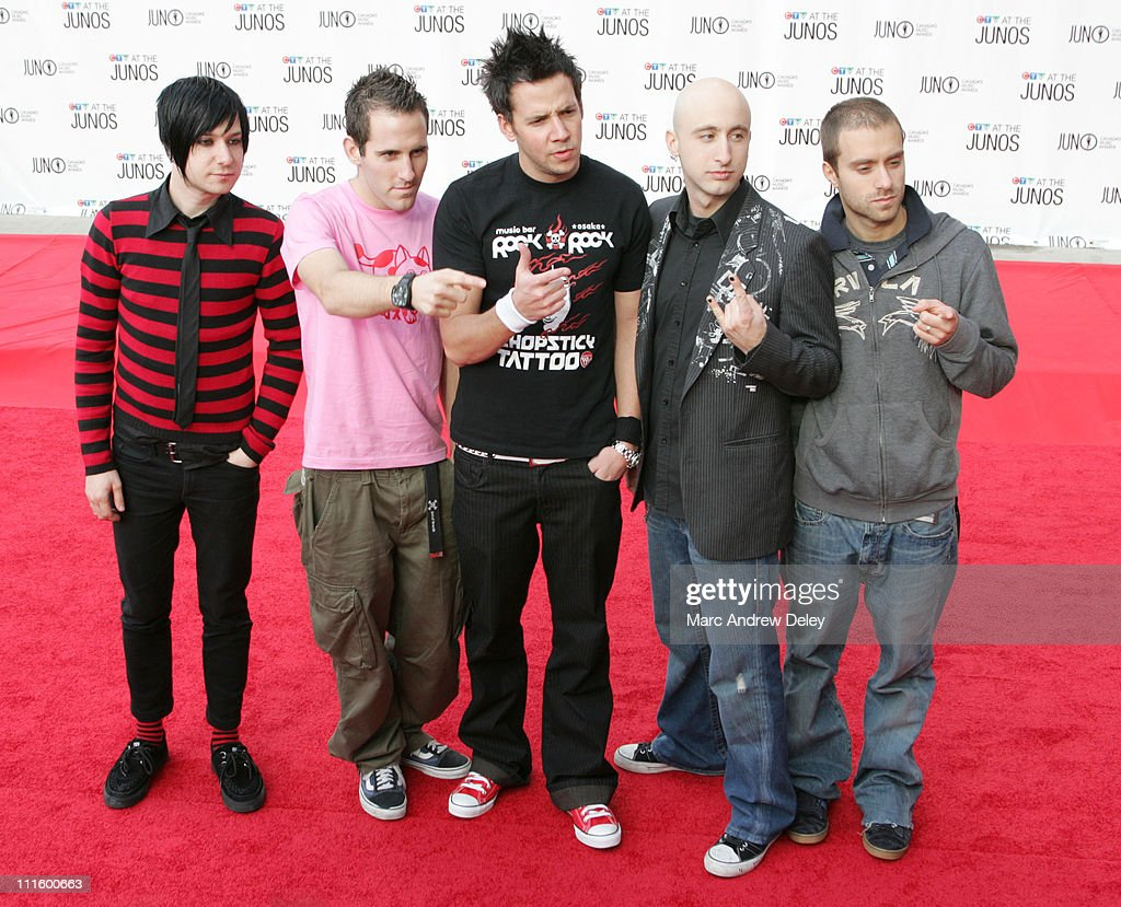 simple plan 2005 Gallery