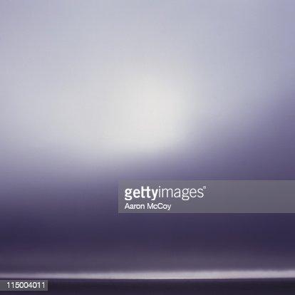 Simple Sea : Stock Photo