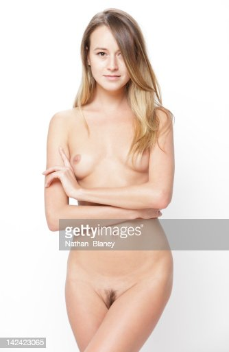 Simple stance : Stock Photo