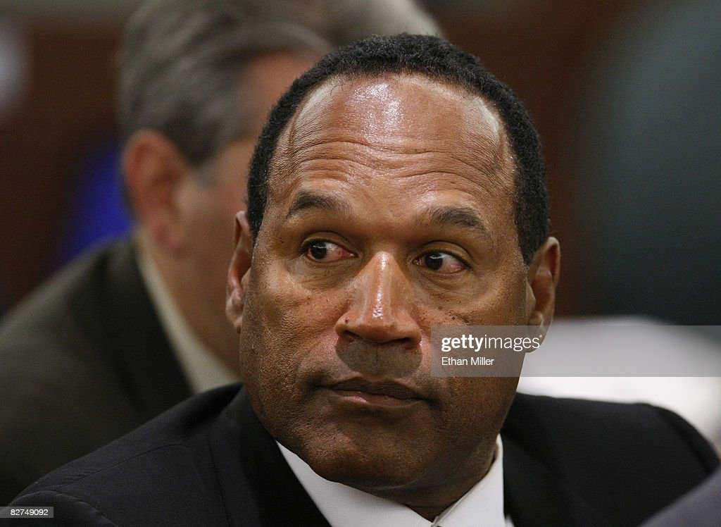 O.J. Simpson appears in court during the second day of <b>jury selection</b> for ... - simpson-appears-in-court-during-the-second-day-of-jury-selection-for-picture-id82749092