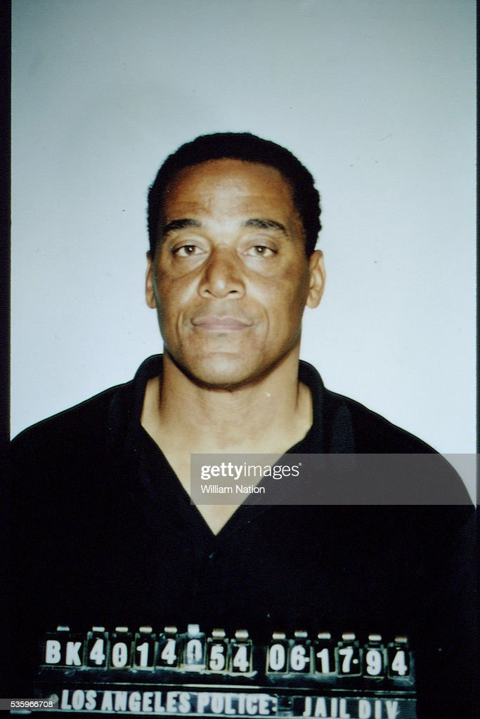 O.J. Simpson's partner in crime Al Cowlings. The slow-speed chase was televised on live TV from helicopter cameras, and it is estimated it was viewed by approximately 95 million people in the U.S. alone. Cowlings was the driver, Simpson his passenger, in a white 1993 Ford Bronco.