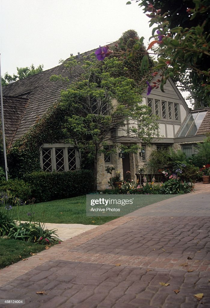 O J Simpson Getty Images