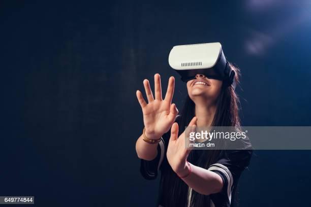 VRvisibility Simulador