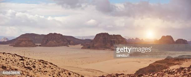 Sinai desert