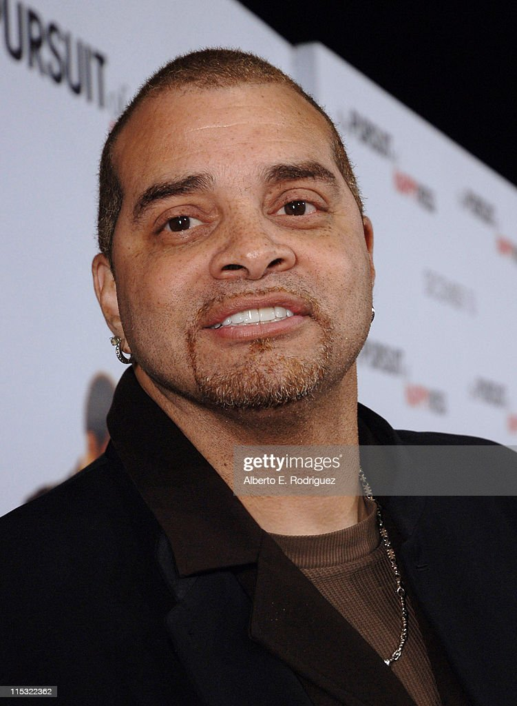 """""""The Pursuit of Happyness"""" Los Angeles Premiere - Red Carpet"""