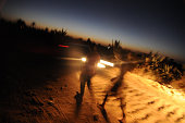 Since the start of the war in Libya it is estimated that over 20 thousand Boat people mostly from Tunisia have left the North African Shores seeking...