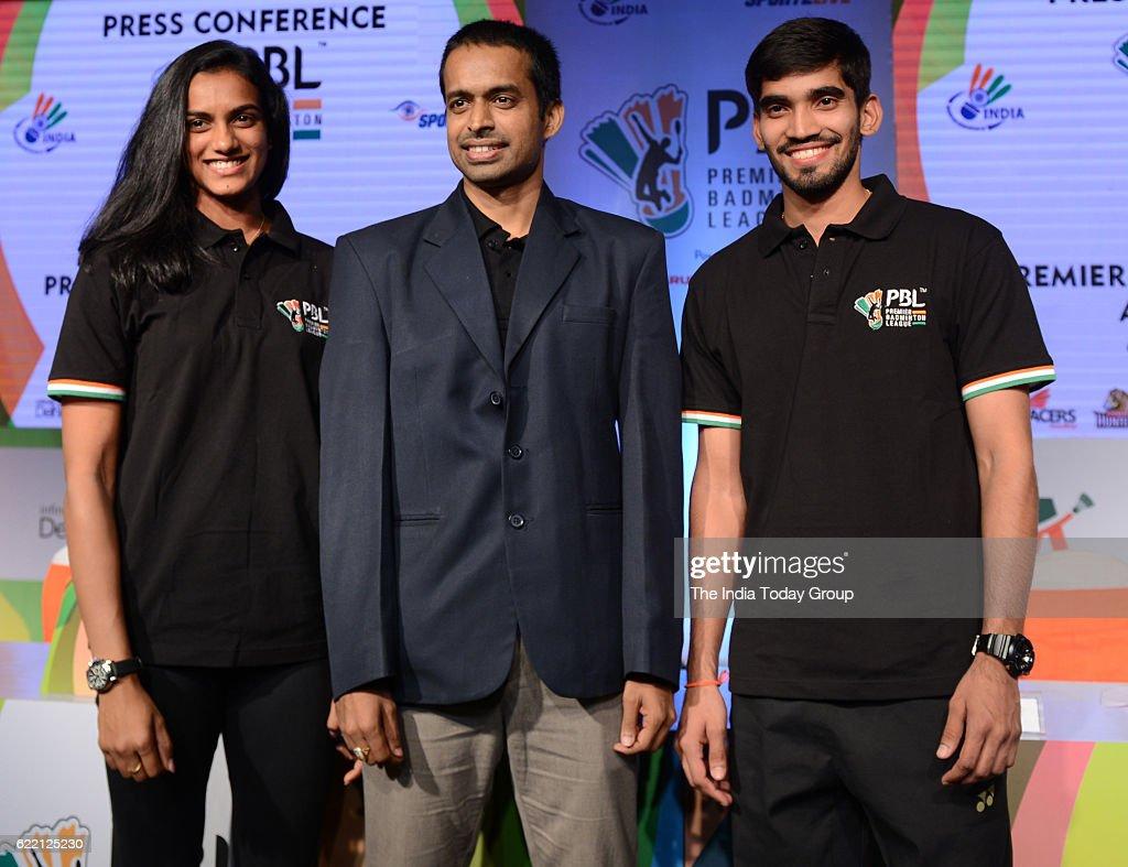 Premier Badminton League 2017