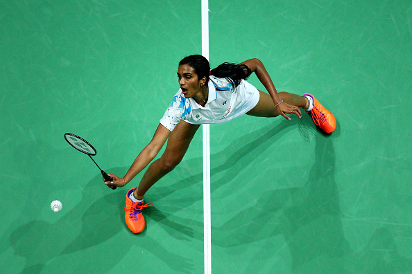 BWF Dubai World Superseries Finals - Day Three : News Photo