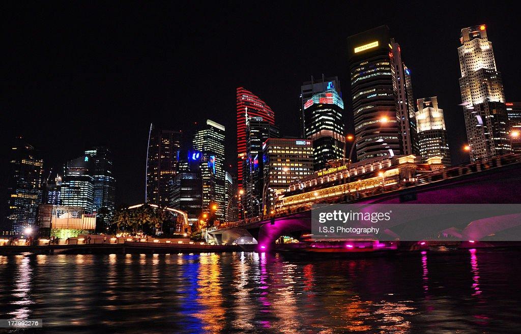 Singapore 12 2011