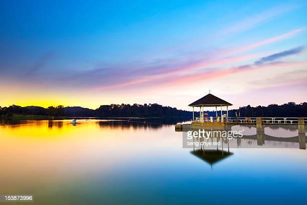 Singapore Lower Pierce Reservoir