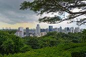 Singapur Park