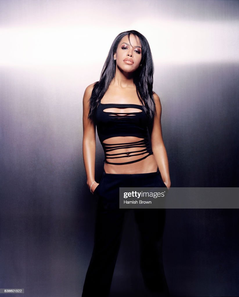 Aaliyah, Self Assignment, May 23, 2001