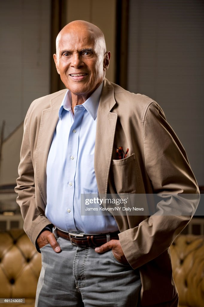 Harry Belafonte, NY Daily News, August 22, 2013