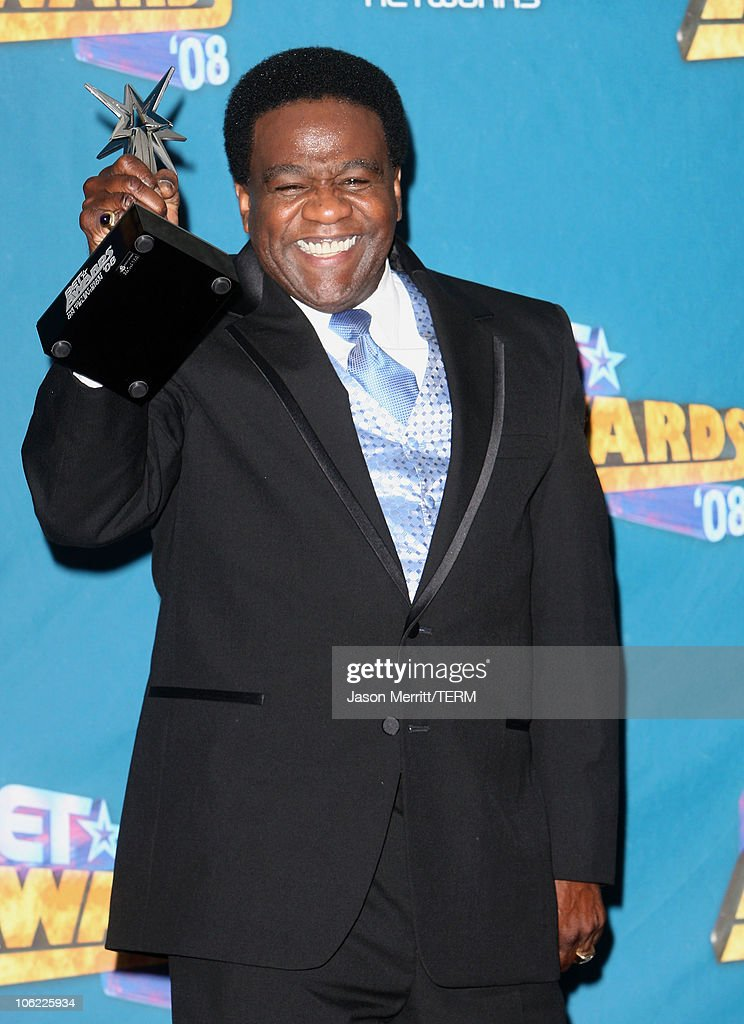 2008 BET Awards - Press Room