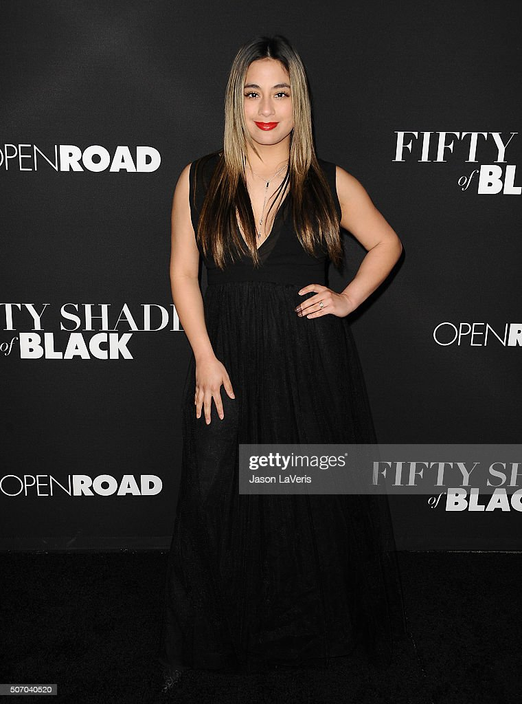 "Premiere Of Open Roads Films' ""Fifty Shades Of Black"" - Arrivals"