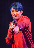 "Amber Liu ""Gone Rogue"" Tour - San Francisco, CA"