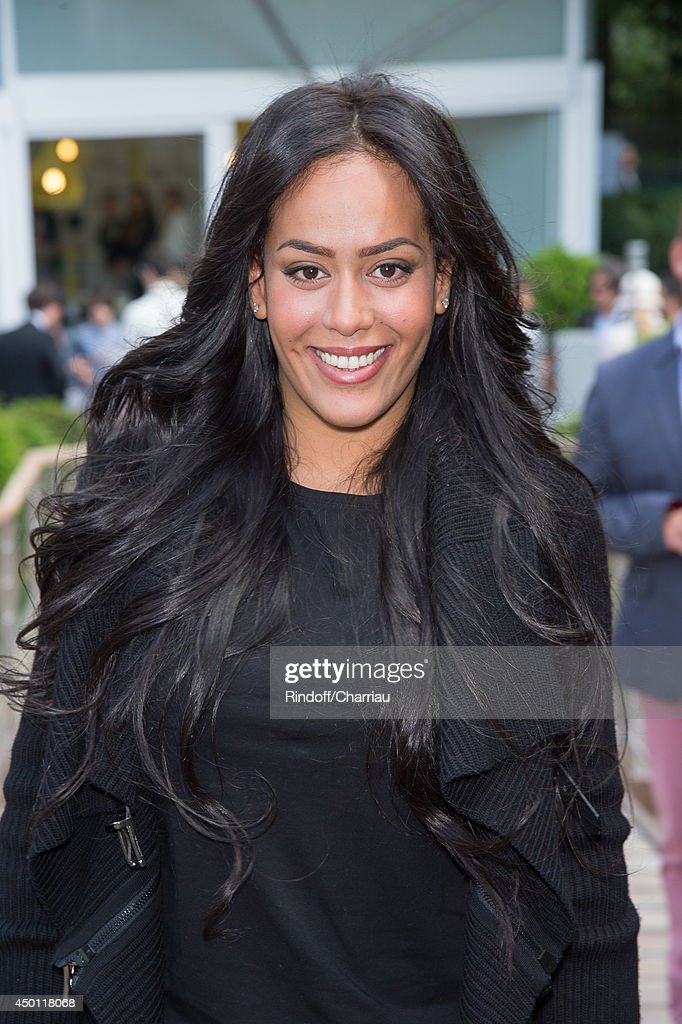Amel Bent Pictures | Getty Images