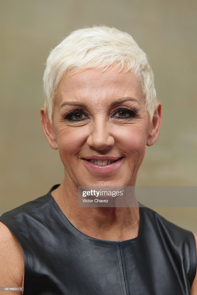 Ana Torroja - Press Conference