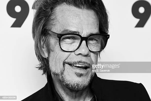 Singer and actor Buster Poindexter attends 92nd Street Y Presents Buster Poindexter and NY1's Budd Mishkin at 92nd Street Y on September 21 2015 in...