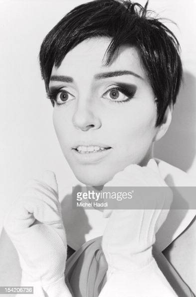 Liza Minnelli, Interview, 1991