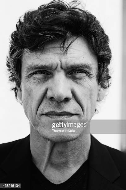 marc lavoine stock photos and pictures getty images. Black Bedroom Furniture Sets. Home Design Ideas