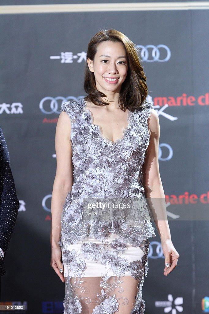 Annie Wu Nude Photos 39