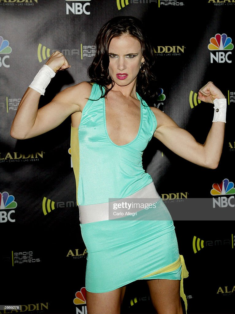 Singer and actress Juliette Lewis attends The 2003 Radio Music Awards at the Aladdin Casino Resort October 27, 2003 in Las Vegas, Neveda.