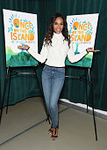 """""""Once On This Island"""" Photo Call"""