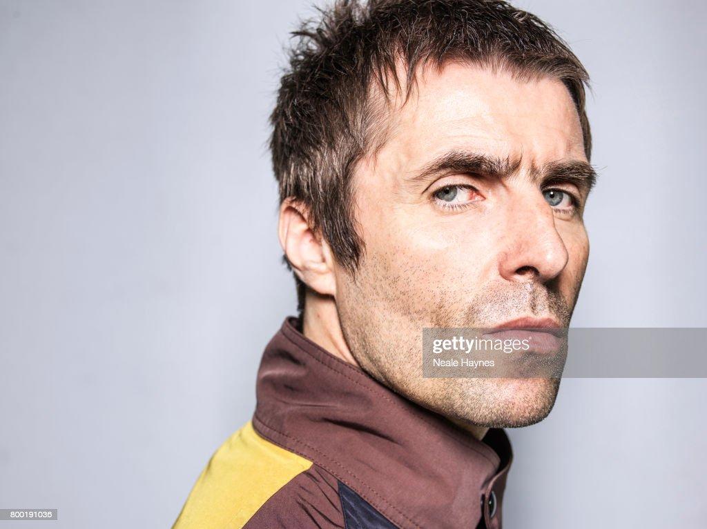 Liam Gallagher, Self assignment, June 19, 2017