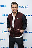 Singer Andy Grammer visits the SiriusXM Studios on March 20 2015 in New York City