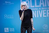'La Llamada' Madrid Photocall