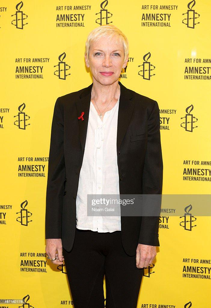 Amnesty International USA's 50th Annual Gathering