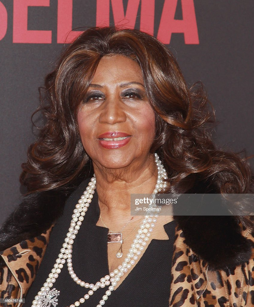 """Selma"" New York Premiere - Outside Arrivals"