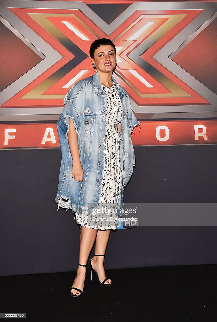 'X Factor 10' Press Conference