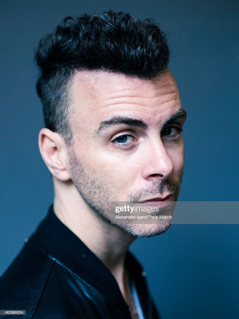 Singer <a gi-track='captionPersonalityLinkClicked' href=/galleries/search?phrase=Asaf+Avidan&family=editorial&specificpeople=6824137 ng-click='$event.stopPropagation()'>Asaf Avidan</a> is photographed for Paris Match on November 19, 2014 in Paris, France.