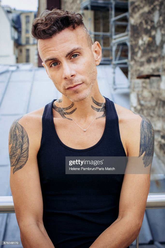Asaf Avidan, Paris Match Issue 3573, November 15, 2017
